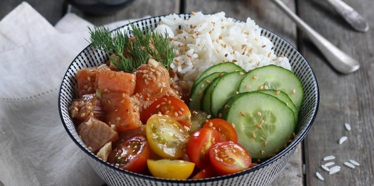 Découvrez nos astuces et recettes pour faire baisser les calories du riz